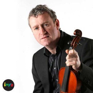 IMRO Music Masterclass with John Carty TradFest Temple Bar 2015