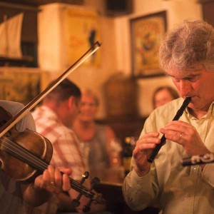 TradFest Temple Bar 2015 2015 Music Trail