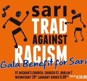 trad against racism