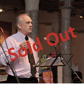 Oliver-Hughes Sold Out