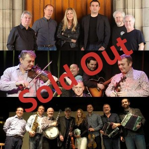 TradGala Sold out
